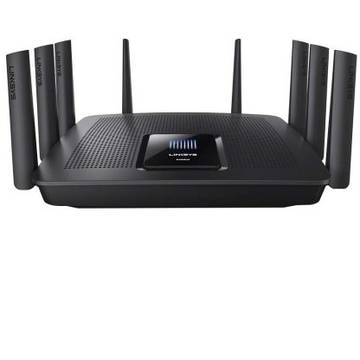 Router wireless Router Wireless LINKSYS EA9500 MAX-STREAM, Mu-MimoGigabit, AC5400