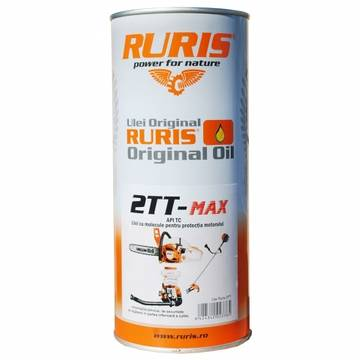 Ruris Ulei 2TT-MAX, 1000 ml