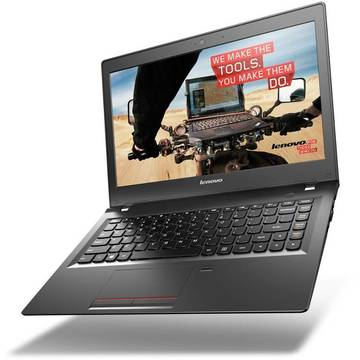 Lenovo E31-70 Intel Core i5-5200U 2.2 GHz 4GB DDR3 500GB HDD 13.3 inch HD Cititor de amprente Webcam Windows 7 Pro / Windows 8 Pro