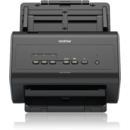 Scanner Brother ADS-2400N, USB, 30 ppm, duplex, color
