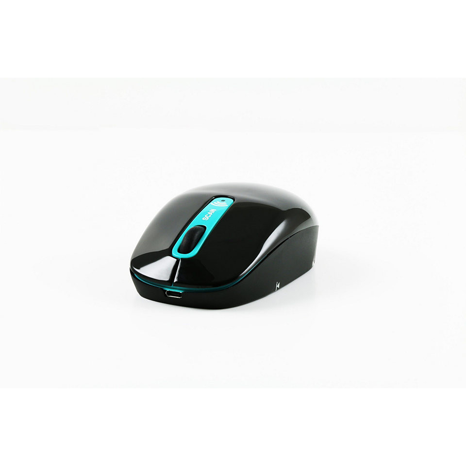 Scaner IRIScan Mouse WiFi, scanner si mouse