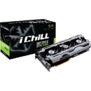 Placa video INNO3D iChill GeForce GTX 1060 X3, 6GB GDDR5 (192 Bit), HDMI, DVI, 3xDP