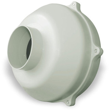 VENTILATOR CONDUCTE (WKPLASTIC)(S) 100MM - 300M³/H