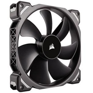 Ventilator CO-9050045-WW, Corsair Air Series ML140 PRO Magnetic Levitation Fan, 140mm