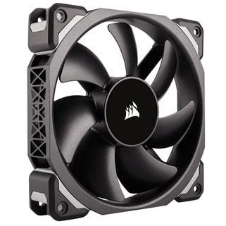 Ventilator CO-9050040-WW, Corsair Air Series ML120 Magnetic Levitation Fan, 4pin, 120mm
