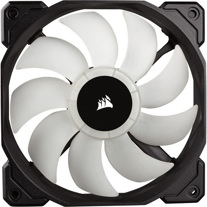 Ventilator CO-9050059-WW, Corsair Air Series ML140 PRO Magnetic Levitation Fan