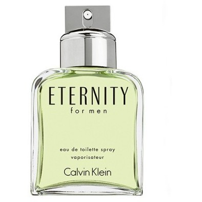 Eternity Eau de Toilette 100ml