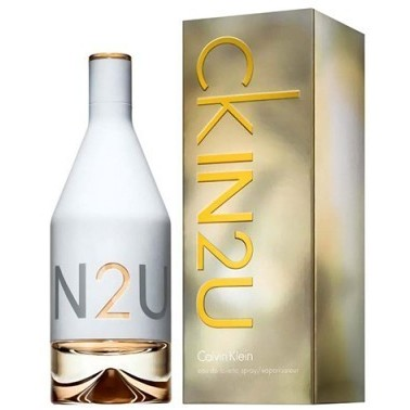 CK In 2 U Eau de Toilette 150ml