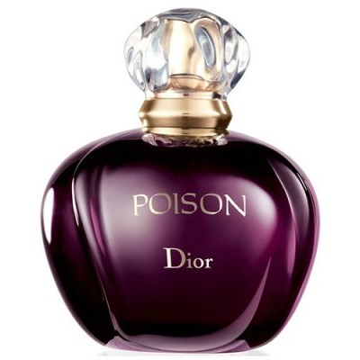 Poison Eau de Toilette 100ml