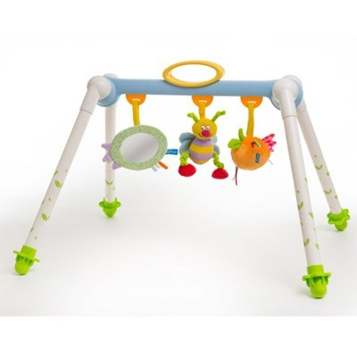 Foldable Play Centre - Walking Bee