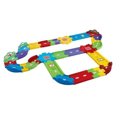 Toot Toot Drivers Deluxe Track Set