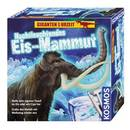 Kosmos Digging and Discovers - Glowing Mammoth