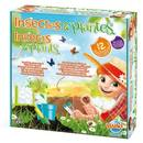 BUKI France Insects & Plants