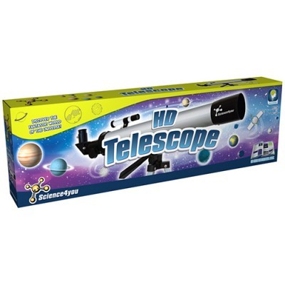 Telescope HD