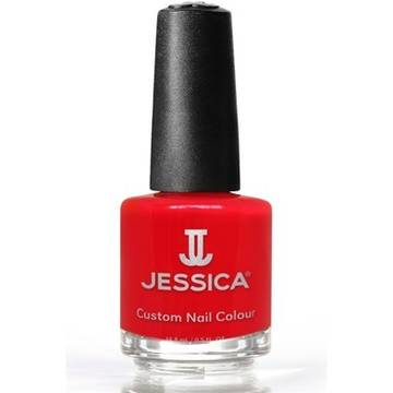 Jessica Cosmetics Red Delight 208
