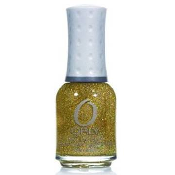 Orly Prisma Gloss Gold