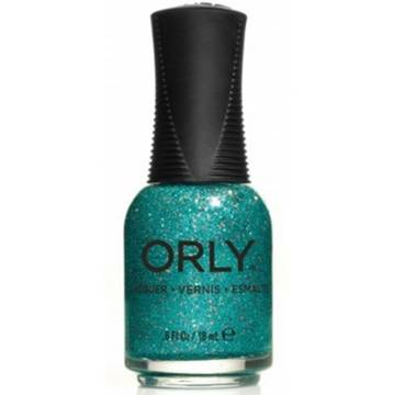 Orly Steal The Spotlight