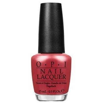 OPI Go With The Lava Flow NL H69