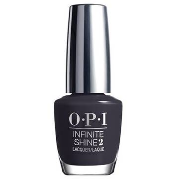 OPI Infinite Shine Strong Coal-Ition