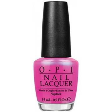 OPI Hotter than You Pink NL N36