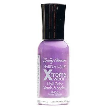 Sally Hansen Hard as Nails Xtreme Wear - Violet Voltage 445