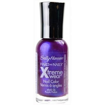 Sally Hansen Hard as Nails Xtreme Wear - Purple Potion 350