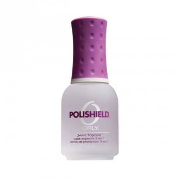 Orly Polishield 3 in 1 Ultimate Topcoat 24270 18ml
