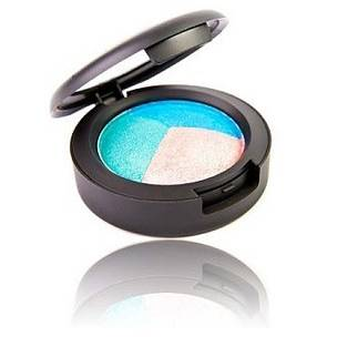 Just Cosmetics Trio Colour Baked Eyeshadow 12