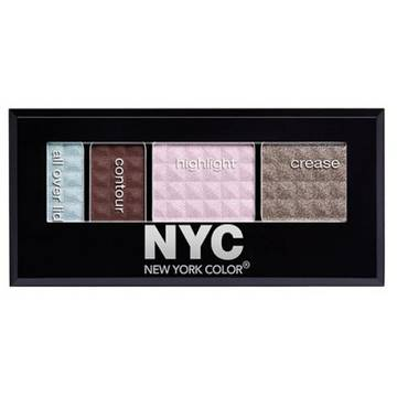 New York Color Chelsea Chic 816A