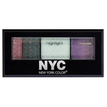New York Color Hot Couture 792
