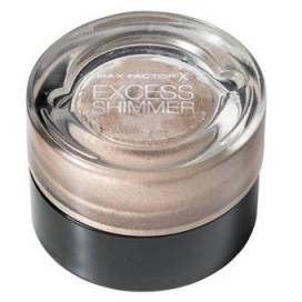 Max Factor Excess Shimmer 20 Copper