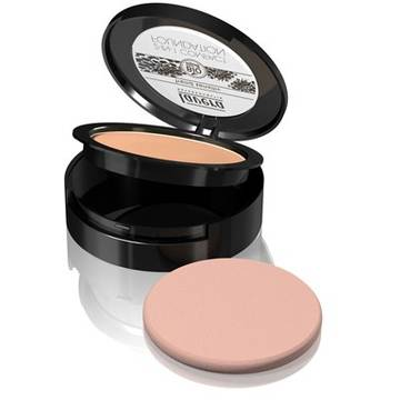 Lavera Natural CARAMEL Compact Foundation