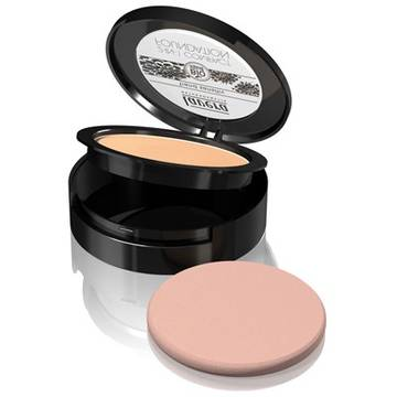 Lavera Natural BEIGE Compact Foundation