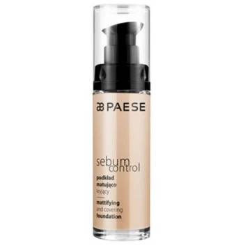 Paese Sebum Control Foundation - Golden Beige 03
