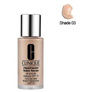 Clinique Repairwear Laser Focus All-Smooth SPF 15 - 03