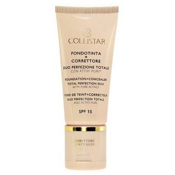 Collistar Total Perfection Duo Amber 4