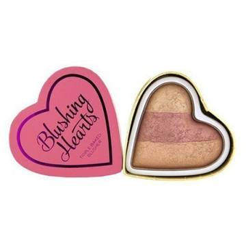 Makeup Revolution London I Love Makeup - Peachy Keen Heart