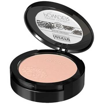 Lavera Natural Cool Ivory 01 Compact Foundation