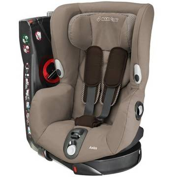 Scaun auto Maxi Cosi Axiss Earth Brown