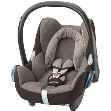Scaun auto Maxi Cosi Cabriofix Earth Brown