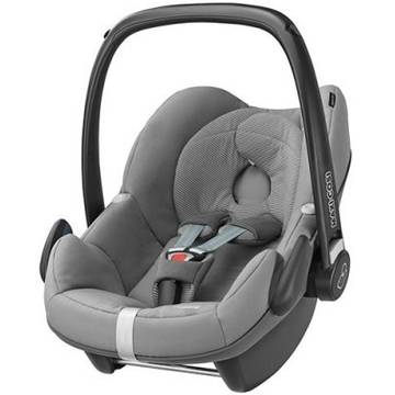 Scaun auto Maxi Cosi Pebble Concrete Grey