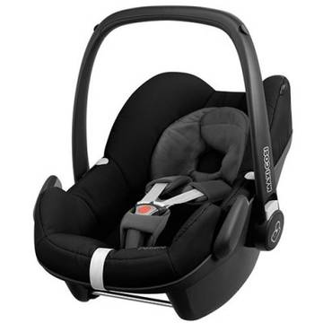 Scaun auto Maxi Cosi Pebble Black Devotion