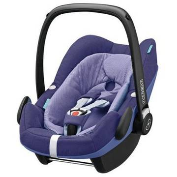 Scaun auto Maxi Cosi Pebble Plus I-Size River Blue
