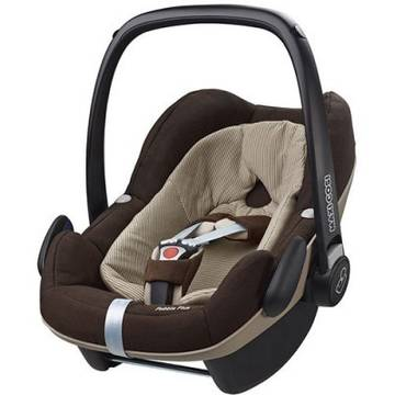 Scaun auto Maxi Cosi Pebble Plus I-Size Earth Brown