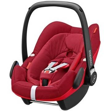 Scaun auto Maxi Cosi Pebble Plus I-Size Robin Red