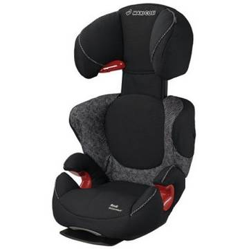 Scaun auto Maxi Cosi Rodi Air Protect Digital Black