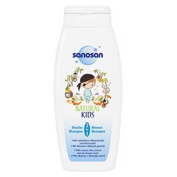 Sanosan Natural Kids 2in1