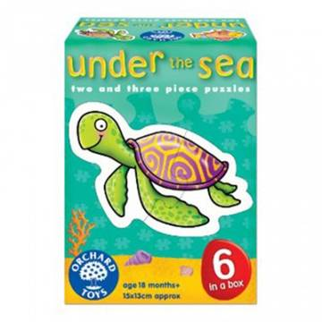 Orchard Toys Under the Sea