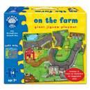 Orchard Toys On The Farm