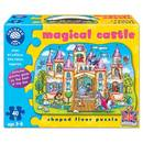 Orchard Toys Colored Magical Castle